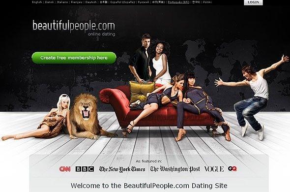 Site para pessoas bonitas deleta 30 mil pessoas 'feias'