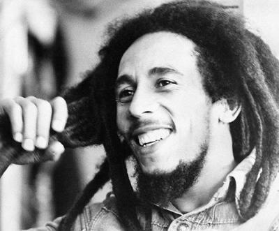As melhores frases de Bob Marley, o Rei do Reggae