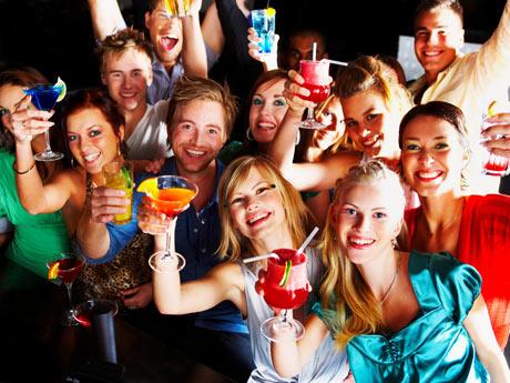 Como fazer festas