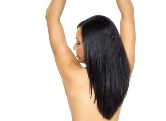 Como alisar o cabelo em casa facilmente