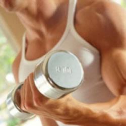 """Como ganhar massa muscular rapidamente - Ficar forte, engordar """"rápido"""" e com saúde!"""