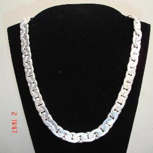 Cordões de prata - fotos, preços, onde comprar