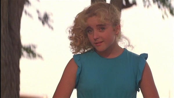 Jane Krakowski (da série 30 Rock) em 'National Lampoon's Vacation'