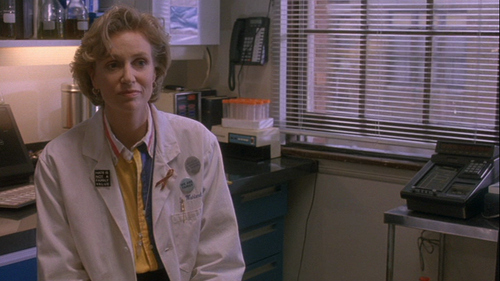 "Jane Lynch em ""The Fugitive (O Fugitivo)"
