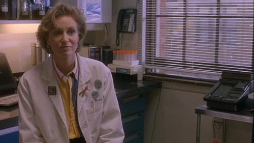 "Jane Lynch em ""The Fugitive (O Fugitivo)"