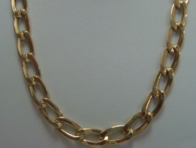 Cordões de Ouro - Fotos, preços, onde comprar
