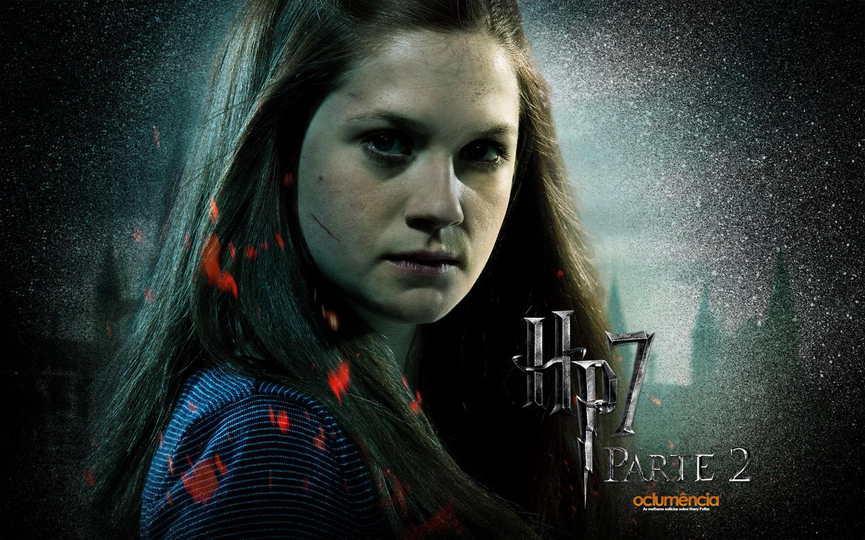 Harry Poter 7 - Relíquias da Morte 2