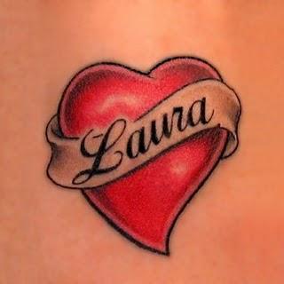 Tatuagens-de-Coração-