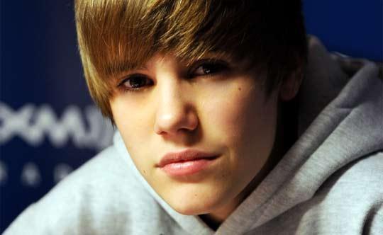 Show do Justin Bieber no Brasil?