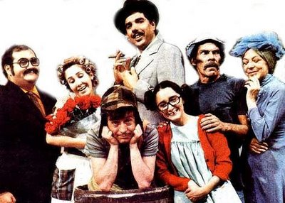 Frases do Chaves e Chapolin