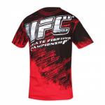 Camiseta_UFC_Red_Smudge_T_Shirt