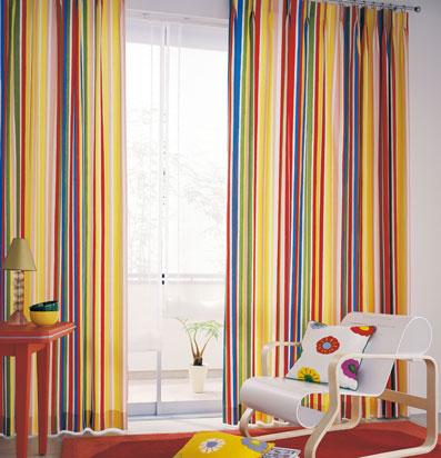 Cortinas para sala - fotos de cortinas grandes para sala