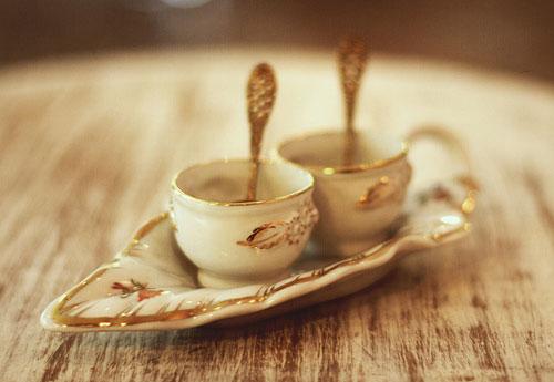 Chá de Calmantes Naturais para ansiedade