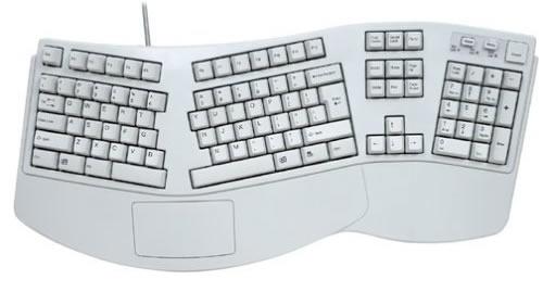 Como limpar o teclado