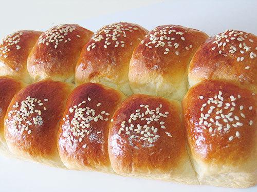 Como fazer pão doce caseiro