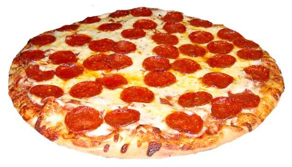 Como fazer Pizza