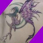tatuagem-de-fada-lua