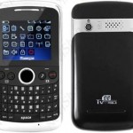 4 Chips Smartphone Celular Mp30 Vaic F160 Qwerty Touch Java