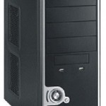 Computadores baratos - Computador Dual Core Intel E5700