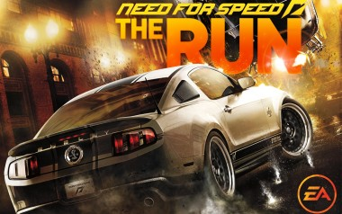 Need for Speed - The Run - Fotos, trailer, download de papéis de parede