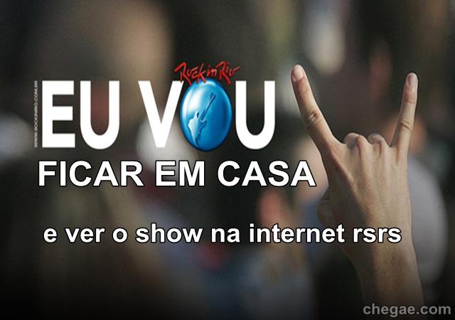 Principais notícias do Rock in Rio 2011