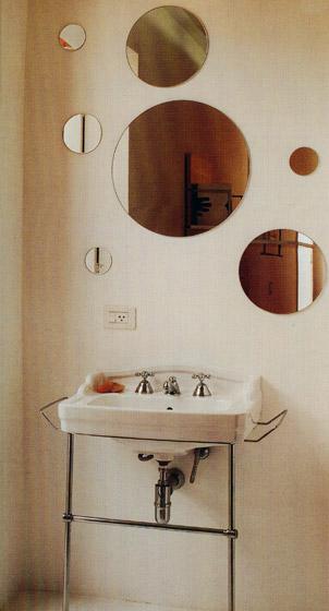 dicas de banheiros pequenos