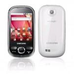 Celulares Baratos - Celular Samsung Galaxy 5 I5500 Wifi Android 2.1 Google Touch