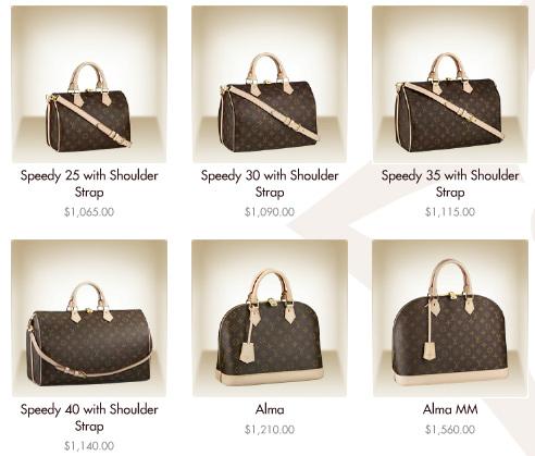 bolsas louis vuitton - onde comprar, lançamentos 2012