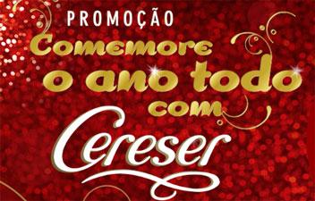 PROMOÇÃO CERESER - WWW.COMEMOREOANOTODO.COM.BR