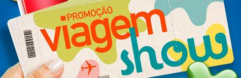 PROMOÇÃO VIAGEM SHOW EXTRA - WWW.FAMILIAEXTRA.COM.BR/ANIVERSARIO