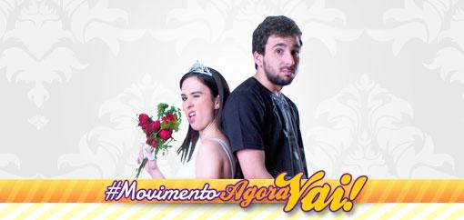 #MOVIMENTO AGORA VAI! - APARTAMENTOS MRV - WWW.MOVIMENTOAGORAVAI.COM.BR