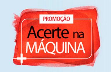 PROMOÇÃO ACERTE NA MÁQUINA SANTANDER - WWW.SANTANDER.COM.BR/ACERTENAMAQUINA