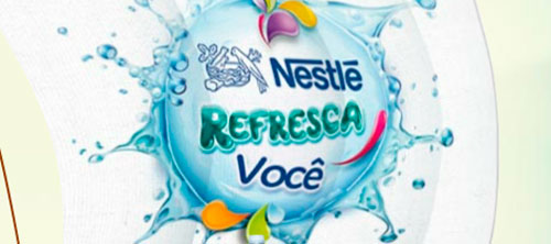 PROMOÇÃO NESTLÉ REFRESCA VOCÊ - WWW.PROMONESTLE.COM.BR