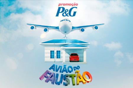AVIÃO DO FAUSTÃO 2012 - 4° EDIÇÃO - COMO PARTICIPAR