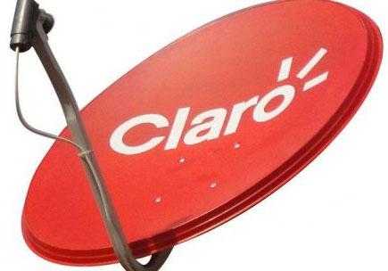 WWW.CLARO.COM.BR/CLAROTV - TV POR ASSINATURA - CLARO TV