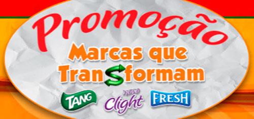 WWW.MARCASQUETRANSFORMAM.COM.BR - PROMOÇÃO MARCAS QUE TRANSFORMAM