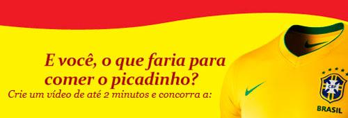 WWW.NOVOCRAQUEDACOZINHA.COM.BR - PROMOÇÃO NOVO CRAQUE DA COZINHA