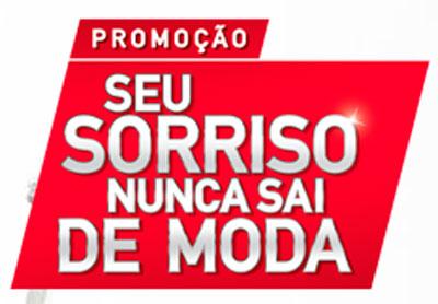 WWW.PROMOCAOCOLGATE.COM.BR - PROMOÇÃO COLGATE SEU SORRISO NUNCA SAI DE MODA