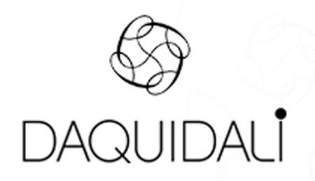 WWW.DAQUIDALI.COM.BR - SITE DA ELIANA - DAQUI DALI