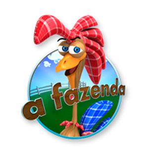 A FAZENDA 5 - PARTICIPANTES, RECORD