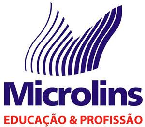 MICROLINS CURSOS - WWW.MICROLINS.COM.BR