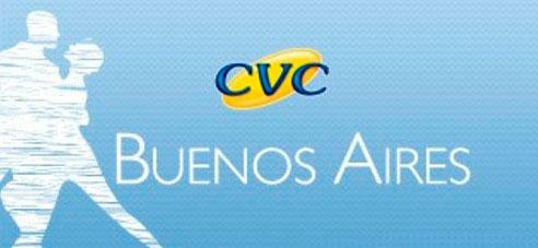 VIAJAR PARA BUENOS AIRES COM A CVC