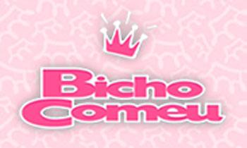 WWW.BICHOCOMEU.COM.BR - LOJAS, MODA INFANTIL - BICHO COMEU