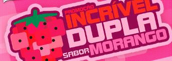 WWW.TICTAC.COM.BR - PROMOÇÃO TIC TAC INCRÍVEL DUPLA SABOR MORANGO