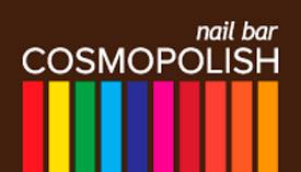 NAIL BAR COSMOPOLISH - WWW.COSMOPOLISH.COM.BR