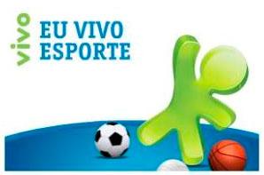 WWW.EUVIVOESPORTE.COM.BR - PROMOÇÃO CONECTADOS PELO ESPORTE