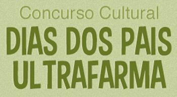 WWW.ULTRAFARMA.COM.BR - PROMOÇÃO DIA DOS PAIS ULTRAFARMA