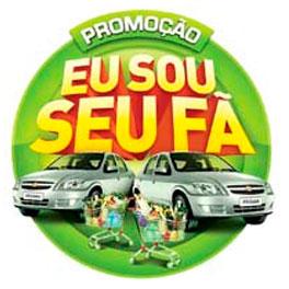 WWW.SONDA.COM.BR - PROMOÇÃO SONDA EU SOU SEU FÃ