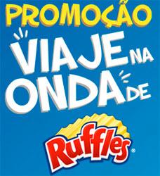 WWW.VIAJENAONDADERUFFLES.COM.BR - PROMOÇÃO VIAJE NA ONDA DE RUFFLES