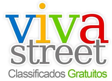 WWW.VIVASTREET.COM.BR - CLASSIFICADOS - ANUNCIAR GRATIS NA INTERNET - VIVA STREET